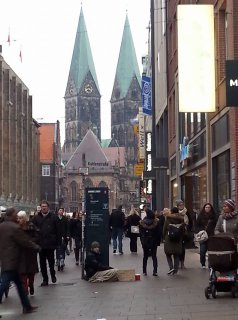Lessons learned in Bremen